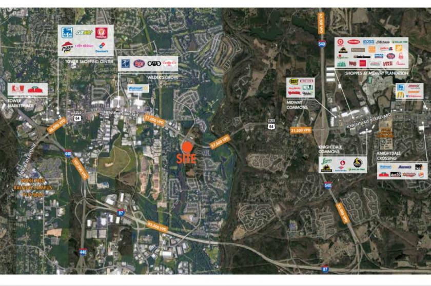 1030 North Rogers Lane Raleigh, NC 27610 - alt image 4