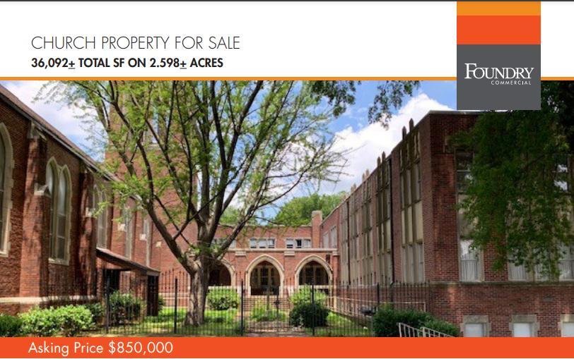 3476 Summer Avenue Memphis, TN 38122 - main image