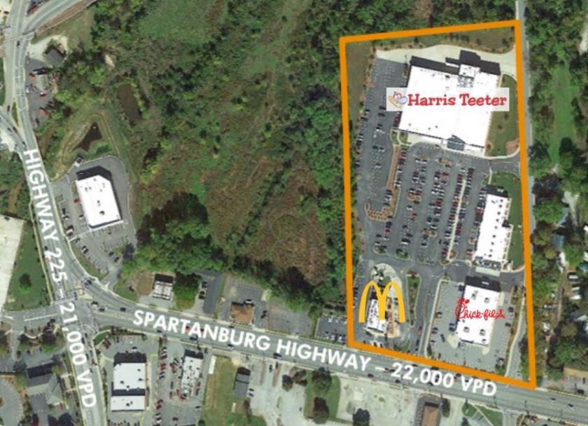 636 Spartanburg Highway Hendersonville, NC 28792 - alt image 2
