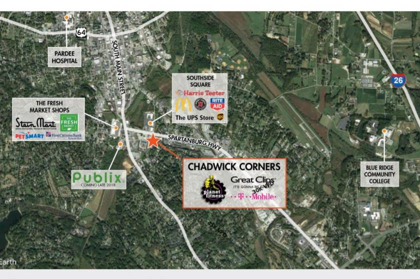 635 Spartanburg Highway Hendersonville, NC 28792 - alt image 2