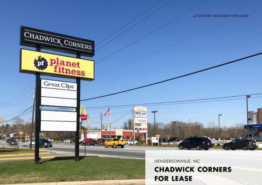 635 Spartanburg Highway Hendersonville, NC 28792 - main image