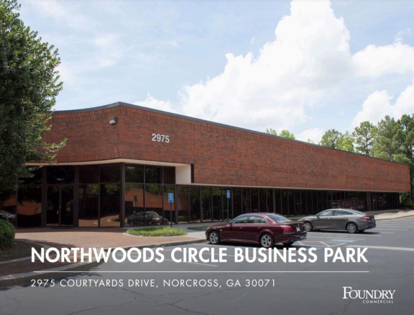2975 Courtyards Drive Norcross, GA 30071 - main image
