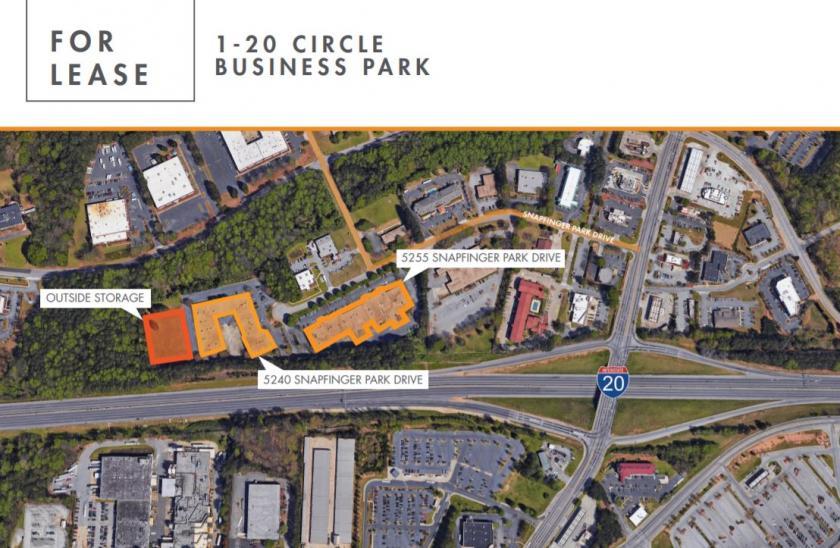 5255 Snapfinger Park Drive Decatur, GA 30035 - alt image 2