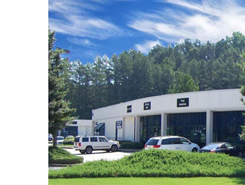 6500 McDonough Drive Northwest Norcross, GA 30093 - alt image 2