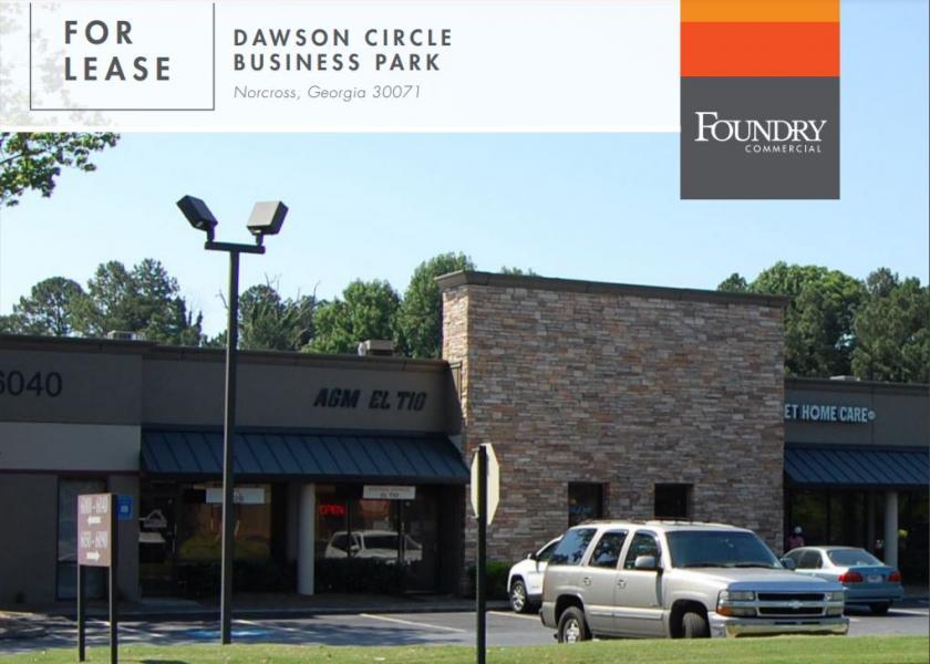 6040 Dawson Boulevard Norcross, GA 30093 - main image