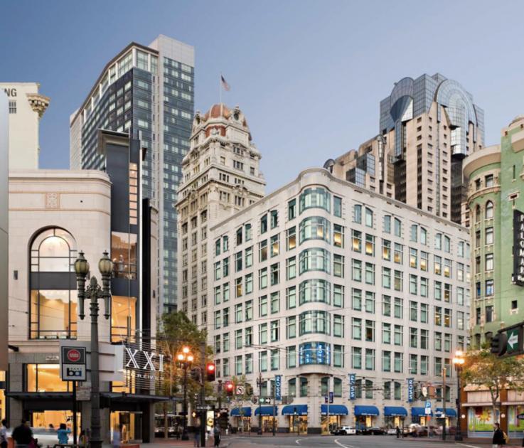 799 Market Street San Francisco, CA 94103 - main image