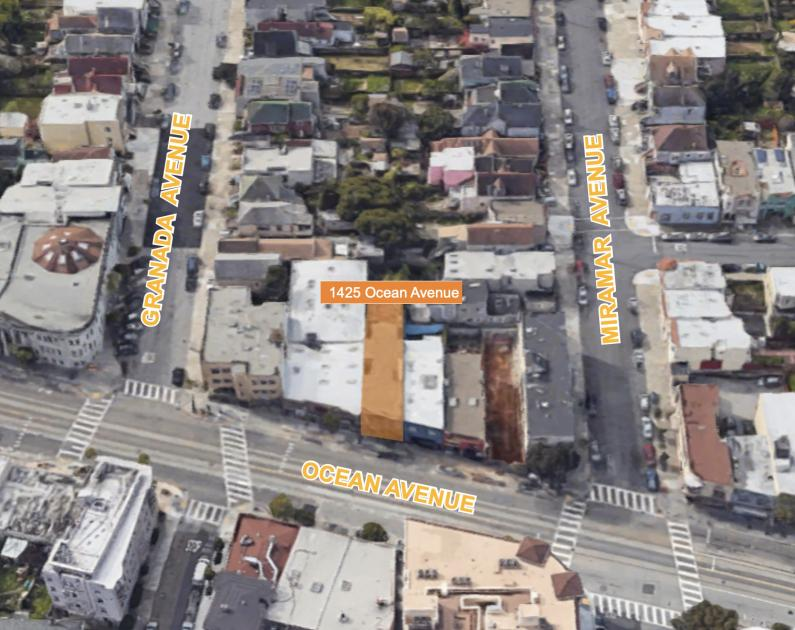 1425 Ocean Avenue San Francisco, CA 94112 - alt image 3