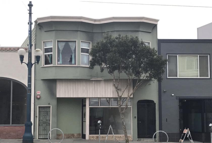 1425 Ocean Avenue San Francisco, CA 94112 - main image