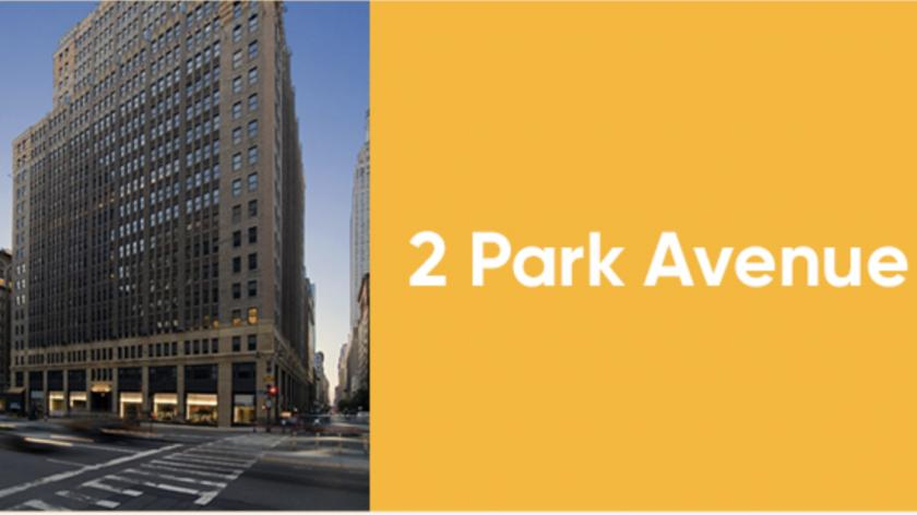 2 Park Avenue New York, NY 10016 - main image