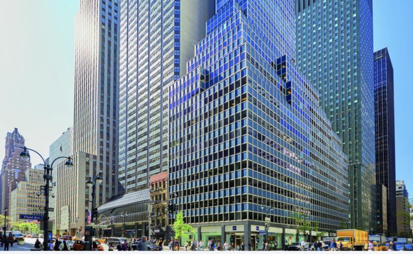 655 3rd Avenue New York, NY 10017 - main image