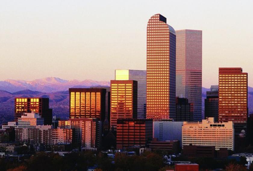 1700 Lincoln Street Denver, CO 80203 - main image
