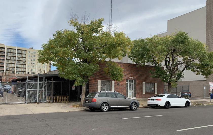 2045 Curtis Street Denver, CO 80205 - main image