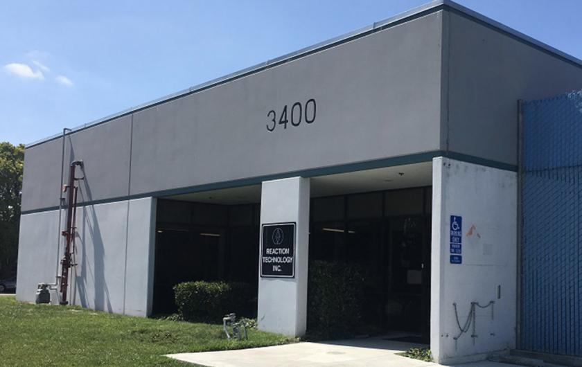 3400 Bassett Street Santa Clara, CA 95054 - main image