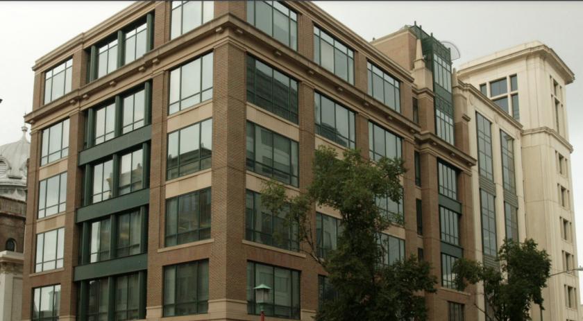 800 I Street Northwest, 6th Floor Washington, DC 20001 - main image