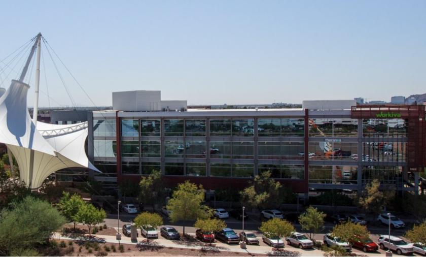 1365 North Scottsdale Road Scottsdale, AZ 85257 - main image