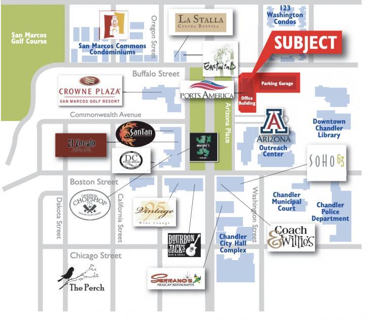 55 North Arizona Place Chandler, AZ 85225 - alt image 4
