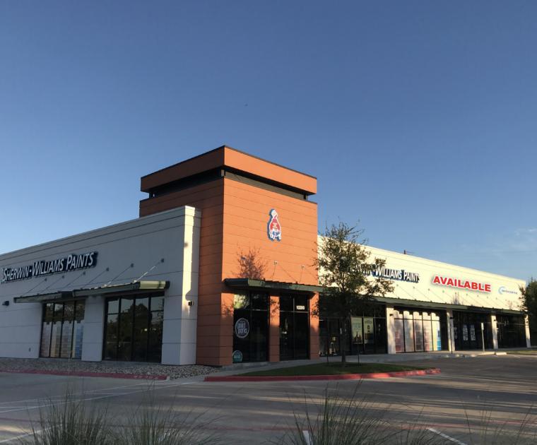 10200 Boulder Lane Austin, TX 78726 - main image
