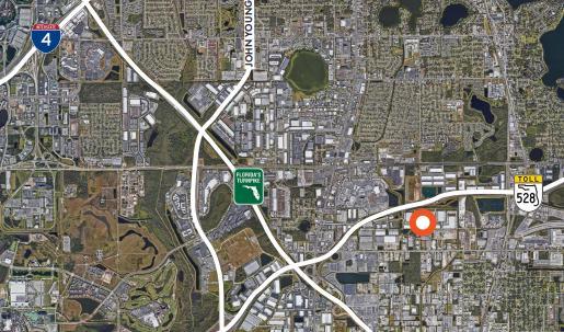 501 Gills Drive Orlando, FL 32824 - main image