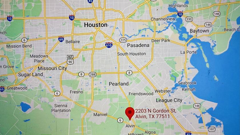 2203 South Gordon Street Alvin, TX 77511 - alt image 8