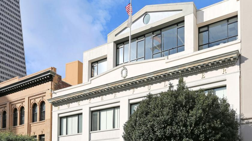 731 Sansome Street San Francisco, CA 94111 - main image