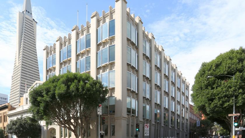 755 Sansome Street San Francisco, CA 94111 - main image