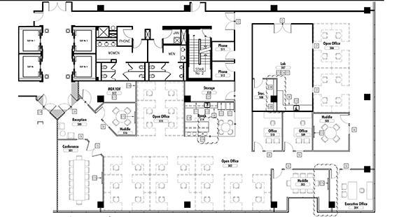 303 Perimeter Center North Dunwoody, GA 30346 - main image