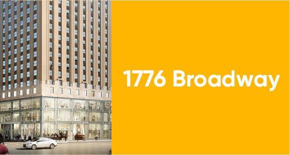 1776 Broadway New York, NY 10019 - main image
