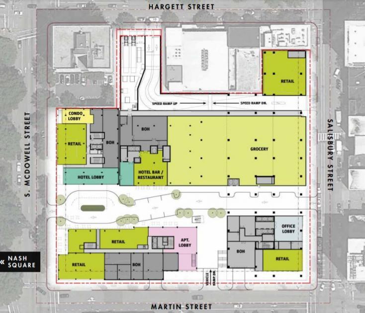 215 South McDowell Street Raleigh, NC 27601 - alt image 3