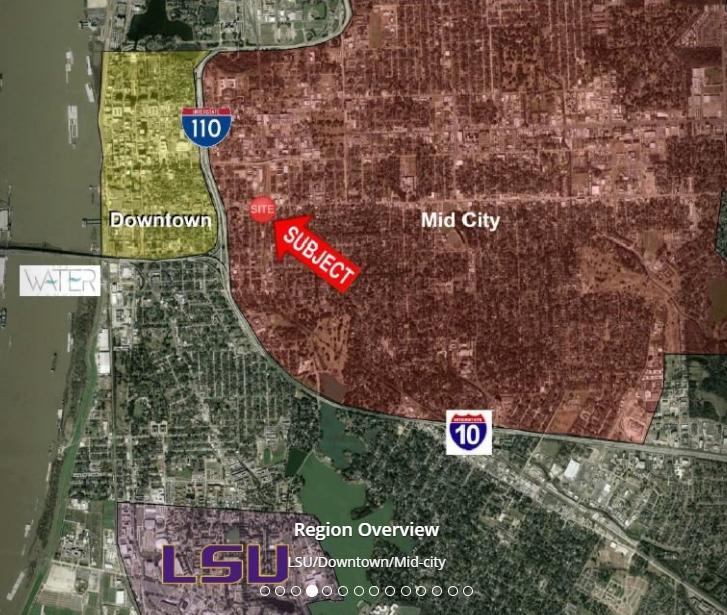 1405 Government Street Baton Rouge, LA 70802 - alt image 2