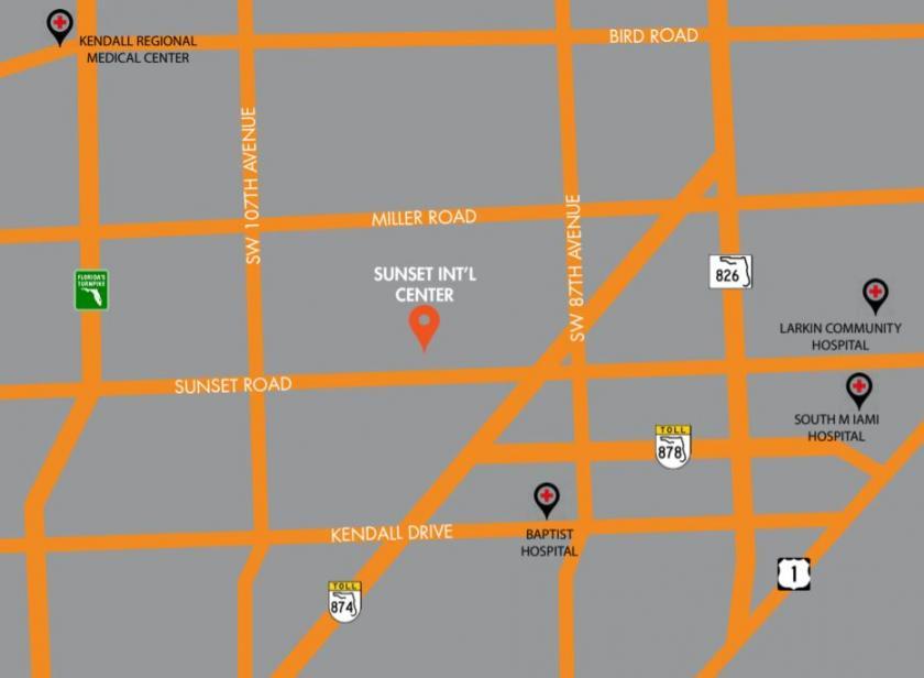 7000 Southwest 97th Avenue Miami, FL 33173 - alt image 2