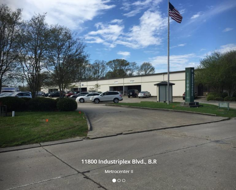11800 Industriplex Boulevard Baton Rouge, LA 70809 - main image