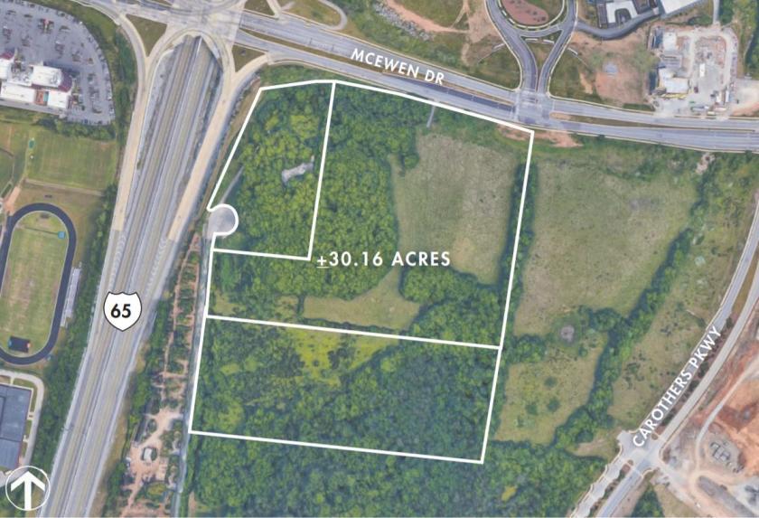 1397 Huffines Ridge Dr Franklin, TN 37067 - alt image 2