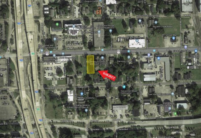 1234 Florida Boulevard Baton Rouge, LA 70802 - main image