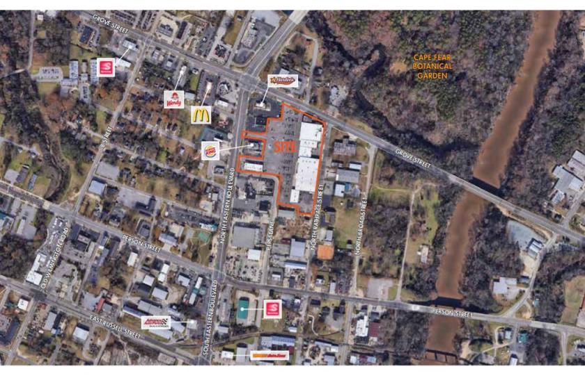 330 North Eastern Boulevard Fayetteville, NC 28301 - alt image 3