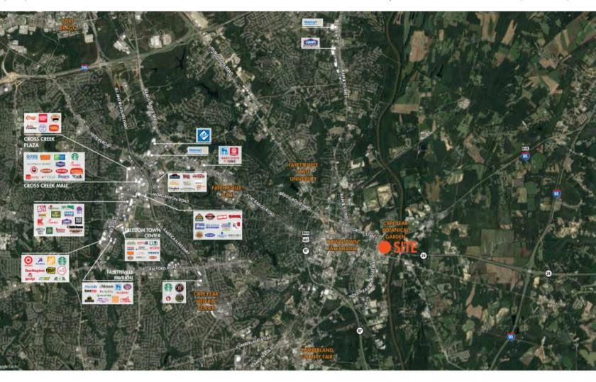 330 North Eastern Boulevard Fayetteville, NC 28301 - alt image 4