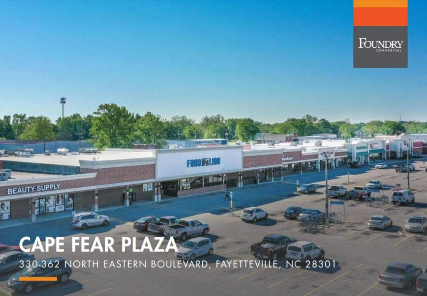 330 North Eastern Boulevard Fayetteville, NC 28301 - main image