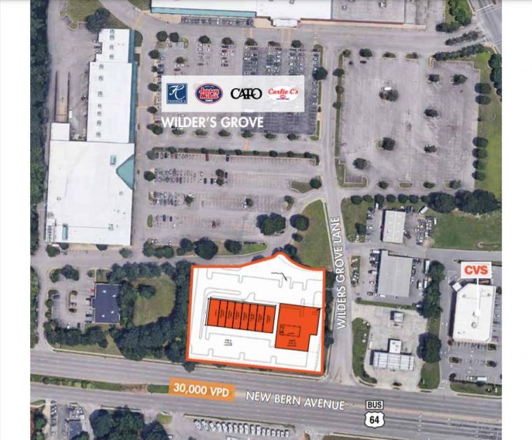 4201 New Bern Avenue Raleigh, NC 27610 - alt image 2