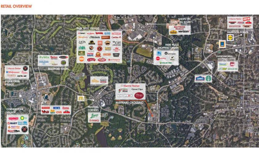 1273 Northwest Maynard Road Cary, NC 27513 - alt image 2
