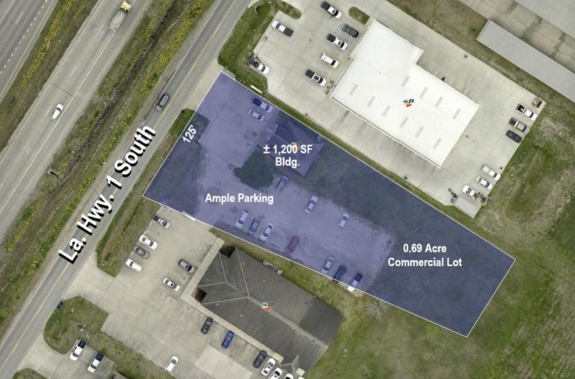 3475 La Highway 1 South Port Allen, LA 70767 - alt image 2