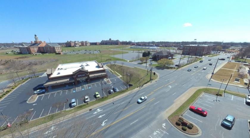135 Dale Earnhardt Boulevard Kannapolis, NC 28081 - alt image 2