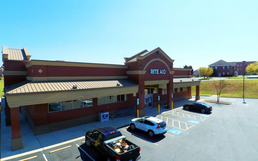135 Dale Earnhardt Boulevard Kannapolis, NC 28081 - main image
