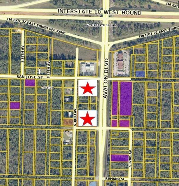 2665 Avalon Boulevard Milton, FL 32583 - main image