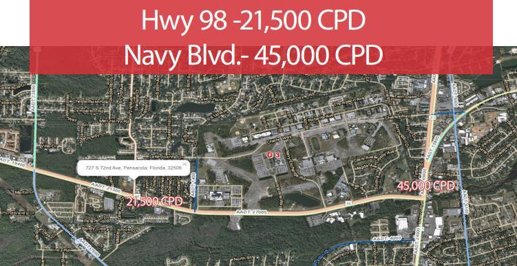 727 South 72nd Avenue Pensacola, FL 32506 - alt image 4