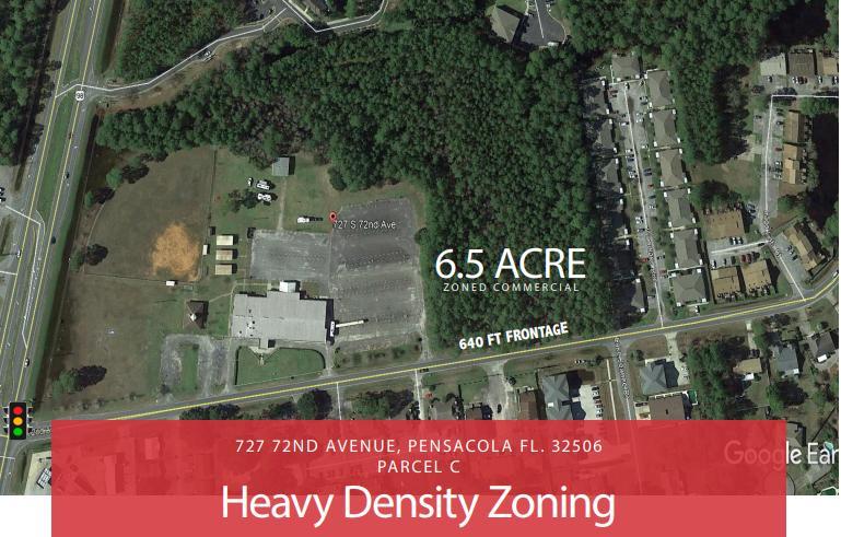 727 South 72nd Avenue Pensacola, FL 32506 - alt image 2