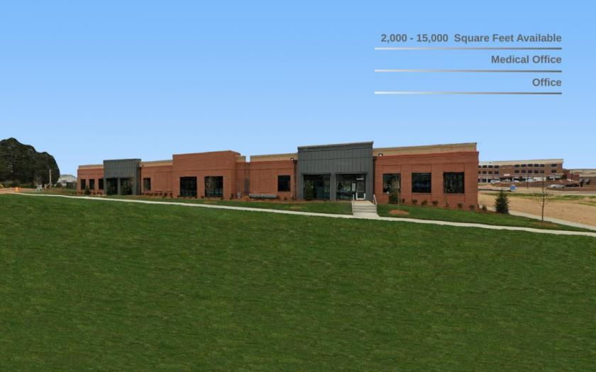 13528 Plaza Rd Extension Charlotte, NC 28215 - main image