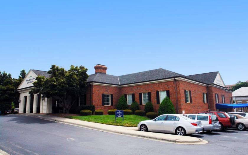 125 Baldwin Avenue Charlotte, NC 28204 - main image