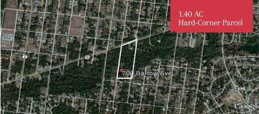 700 Bartow Avenue Pensacola, FL 32507 - main image