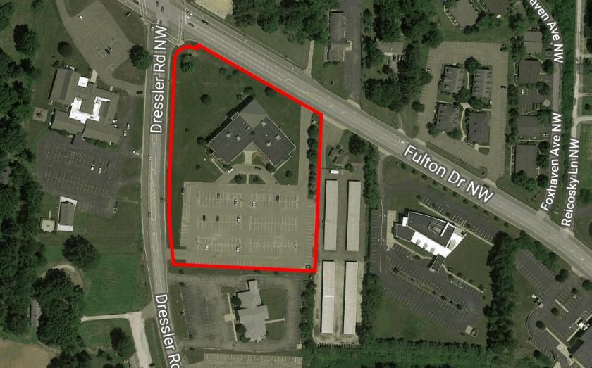 4518 Fulton Drive Northwest Canton, OH 44718 - alt image 3