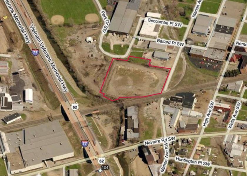 1117 Marion Avenue Southwest Canton, OH 44707 - alt image 2