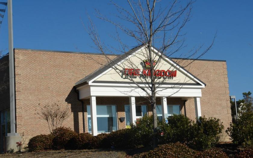 10135 North Tryon Street Charlotte, NC 28262 - main image